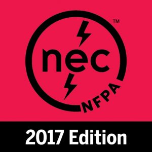 2017 NEC
